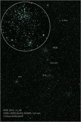M38 mit 200f2.8