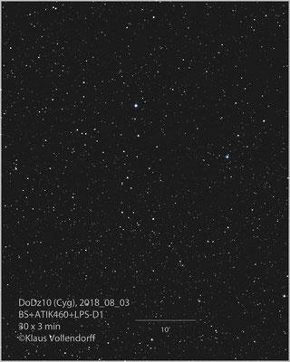 DoDz 10 (Sternbild Schwan), https://webda.physics.muni.cz/cgi-bin/ocl_page.cgi?dirname=dz10