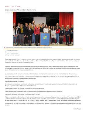 19.12 participation 10 ans scv