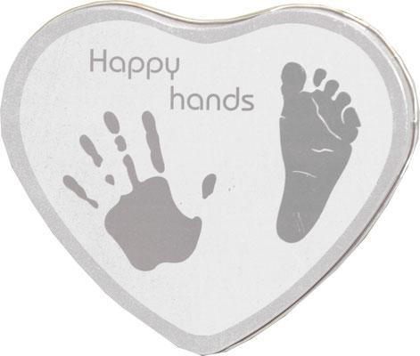 Kit à empreintes bébé