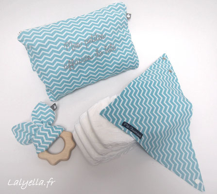 Baby trousse
