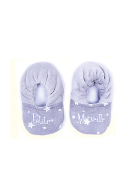Chaussons BB & Co