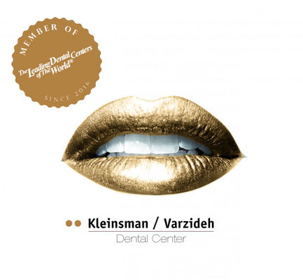 Kleinsman/ Varzideh Dental Center