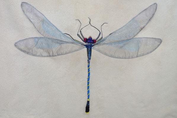 Dörte Putensen, Installation Libelle I