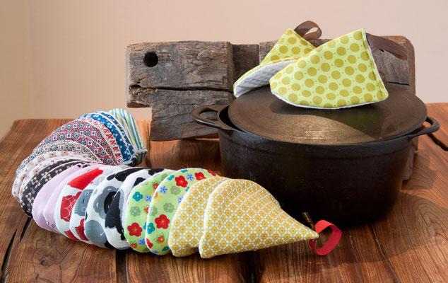 Produktfotos für 'Honig & Laub', Gießen