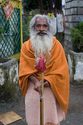 Indien, Dharamsala