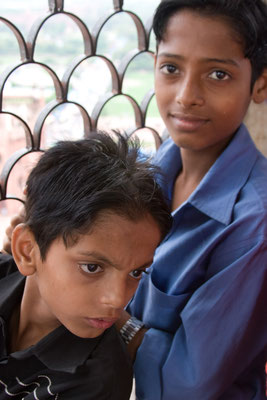 Indien, Dehli