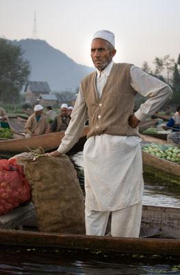 in Kaschmir