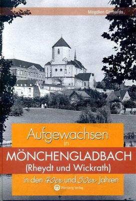 Das neue Buch! Für 12.50 € in jeder Buchhandlung erhältlich.
