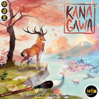 Kana Gawa [IELLO]