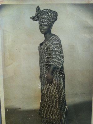 Photos vintage du continent africain