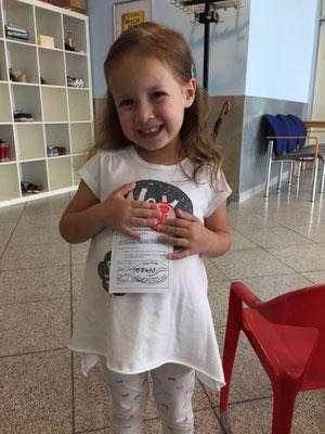 Sarah-Marie (3 Jahre, 6 Monate) 02.06.2016