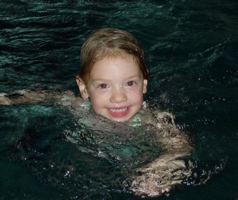 Nadine (3 Jahre und 7 Monate) 28.01.2012