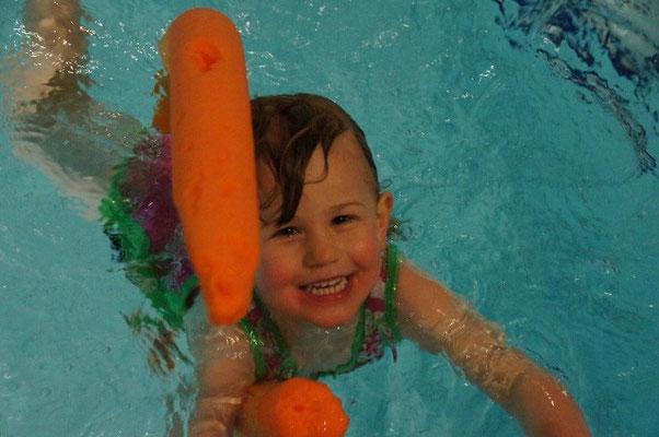 Elisabeth (3 Jahre und 10 Monate) 10.12.2012