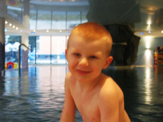Alexander (3 Jahre und 9 Monate) 30.01.2012