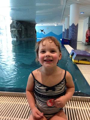 Hannah (3 Jahre, 2 Monate) 22.08.2016