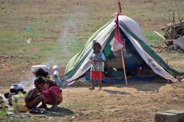 India - January 2012