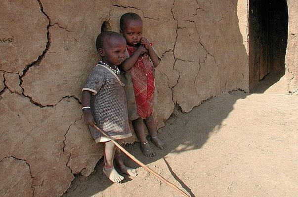 Kenya - September 2006