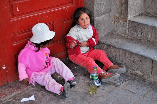 Peru - August 2010