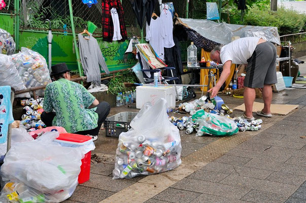 Japan - July August 2015