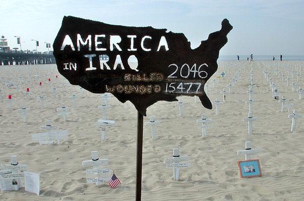 West America - November 2005