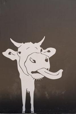 Hämmerle Wolfgang - Kuh