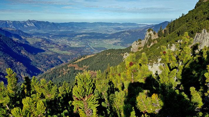 Österle Gotthard - Monspitze