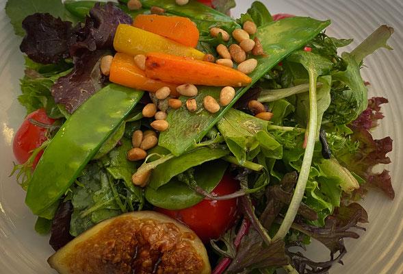 Büchele Reinhard - Salat