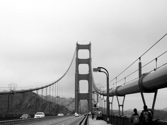 Pierre Hendrickx - Golden Gate Bridge