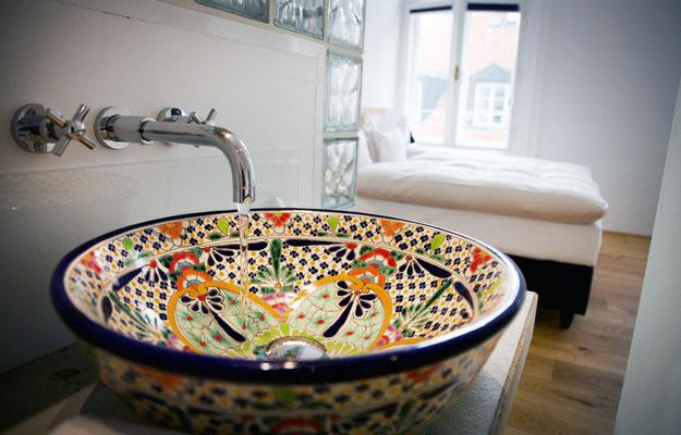 Aufsatzwaschbecken MEX4 CARIBE