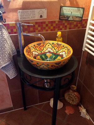 Aufsatzwaschbecken MEX3 Verano Mango
