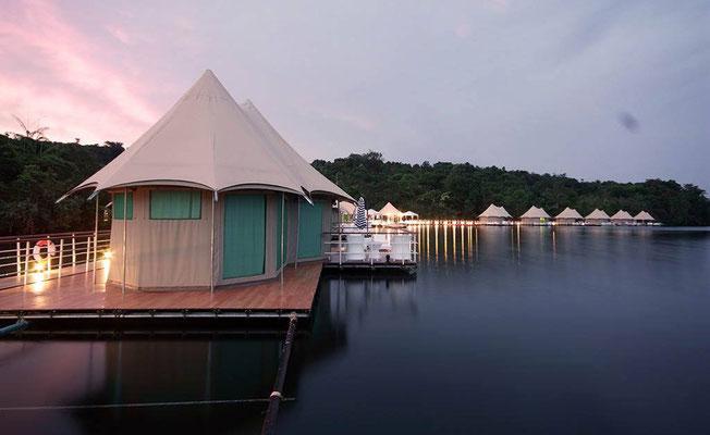 4 Rivers Lodge