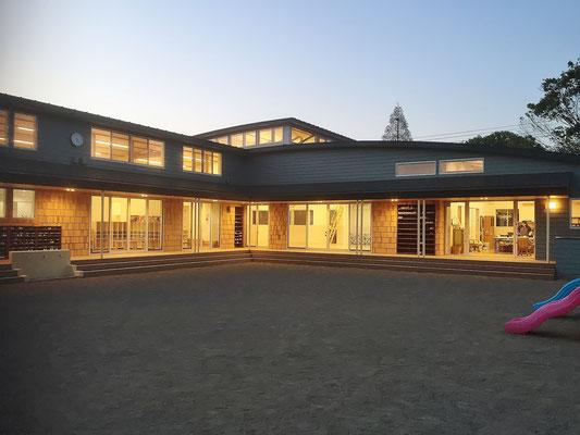 K台幼稚園