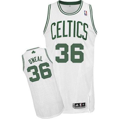 Баскетбольная майка НБА свингмен БОСТОН СЕЛТИКС №36 ШАКИЛ О'НИЛ цена 3499 руб.