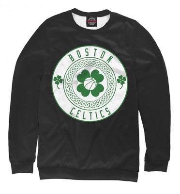 Свитшот команды NBA Бостон Селтикс №7