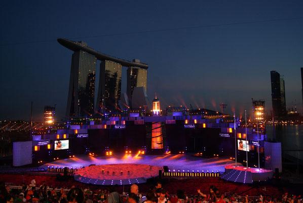 Singapour 2010