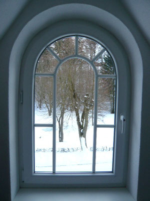 Sonderformfenster
