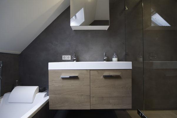 Beton Ciré #Interior #Wohnen #Style