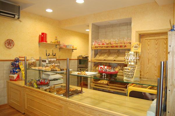 Resultado de imagen reformas de panaderias