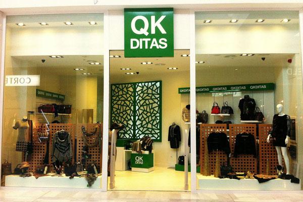 Resultado de imagen reformas de tiendas de complementos