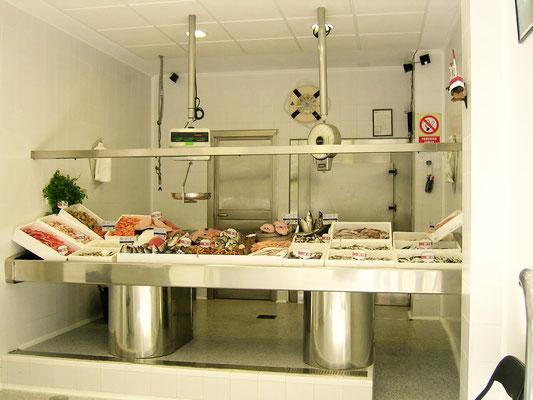 Resultado de imagen reformas de pescaderias