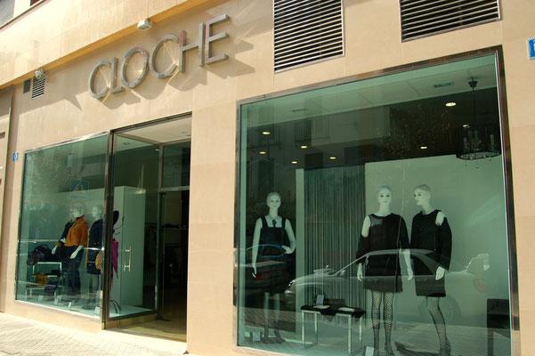 Resultado de imagen reformas de tiendas de ropa