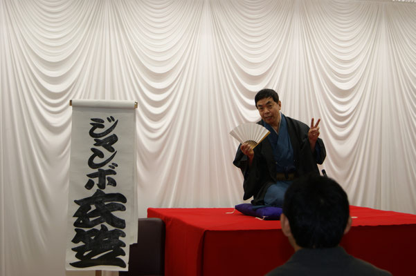 """カメラマンに思わず""""ピース""""(^^)V"""