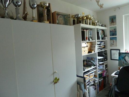 Altes Atelier