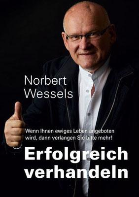 Norbert Wessels: Erfolgreich verhandeln