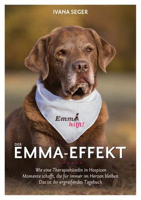 Ivana Seger: Der Emma-Effekt. Erhältlich über www.emmahilft.de
