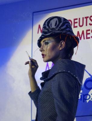 Modemesse Bodylook - © Dirk Brzoska