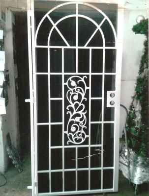 Bonnie's Door