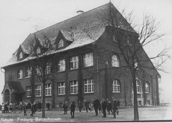 Gerhart-Hauptmannschule