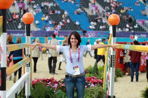 Olympische Spelen London 2012